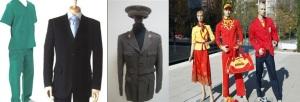 El uniforme nos proyecta a los demás de una determinada manera. ¿Nos afecta también a nuestra manera de pensar?