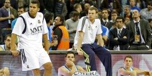 ¿Perdió la concentración el Real Madrid de Baloncesto después de empezar ganando 27-10 en la final de la Euroliga 2013?