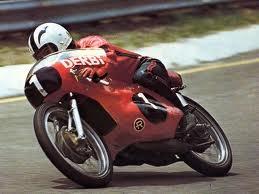 Ángel Nieto 12+1 veces Campeón de Motociclismo